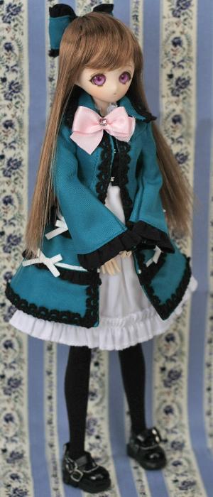 PARADOLL(パラドール)・プチ姫